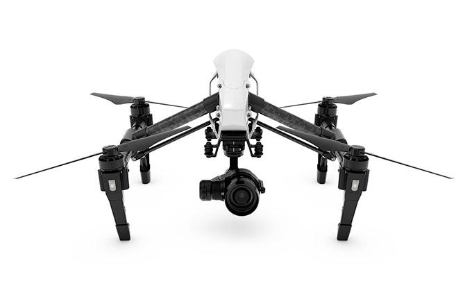 DJI Inspire1 Pro drone