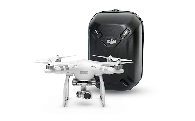DJI Phantom3 Advanced drone