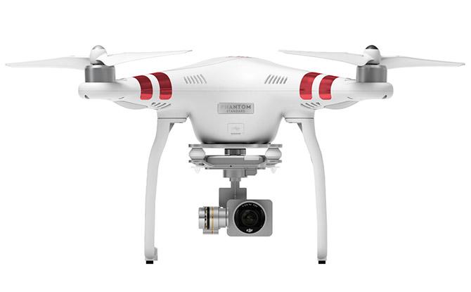DJI_Phantom3_Standard_drone